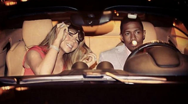 Nick Cannon Fights Back In New Interview, Claims He Has Never Cheated On Mariah Carey!