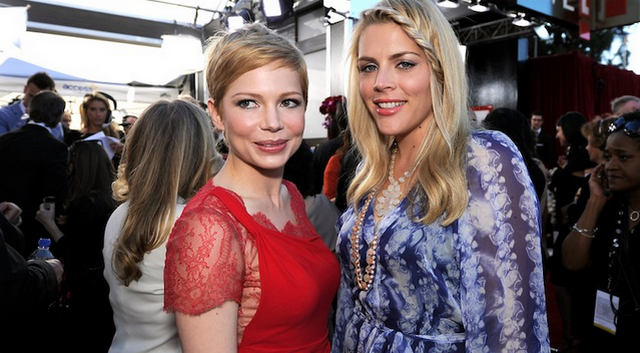 Busy Philipps Gets It, Basically Tells Gwyneth Paltrow To Shut The Fudge Up