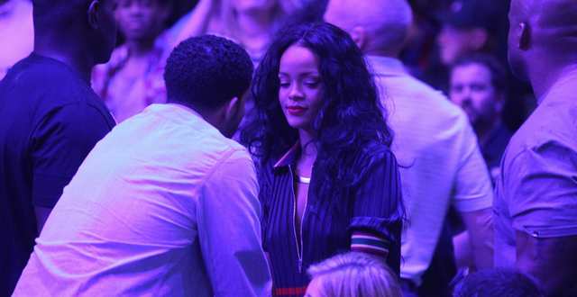 Rihanna And Drake Already Over? Report Claims Drake Is Too Clingy