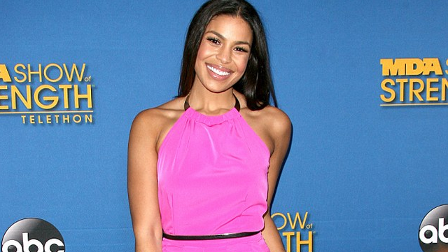 Jordin Sparks Continues To Impress With More Bikini Photos!