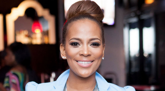 'Basketball Wives' Star Sundy Carter Arrested For DUI On Memorial Day