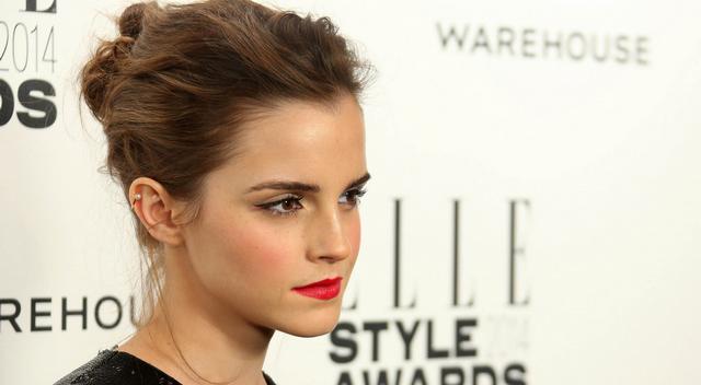 Emma Watson Is Beautiful AND Smart! Graduates From Brown University