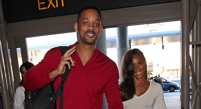 Child Protective Services Investigating Will And Jada Smith Over Their Daughter's Controversial Photo