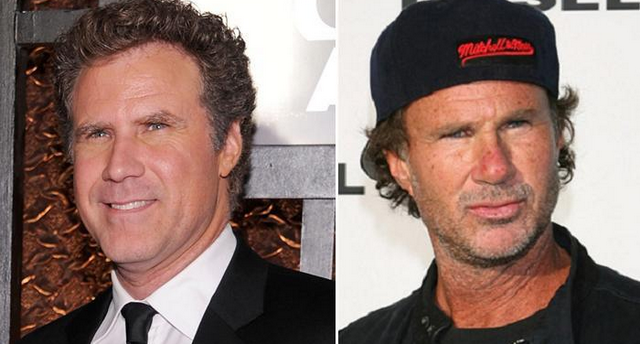 Chad Smith And Will Ferrell Participate In Magical Drum-Off On The Tonight Show (VIDEO)