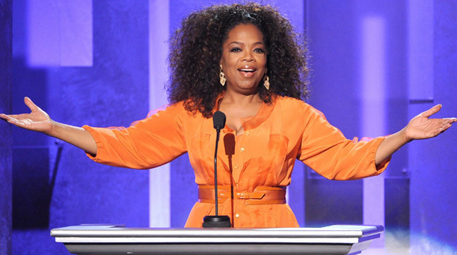 5 Reasons Why Oprah Winfrey Would Make A Great NBA Owner