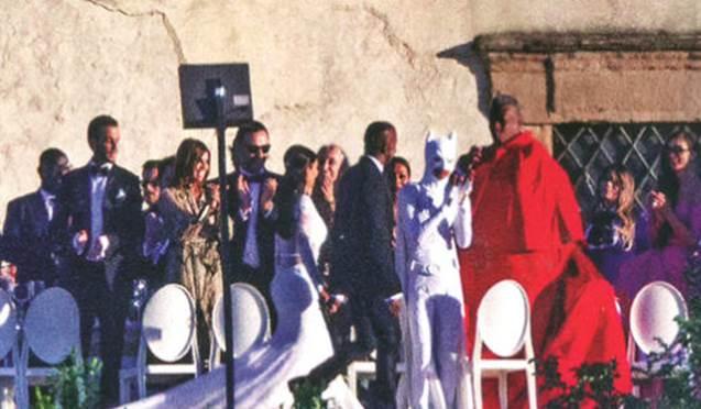 Reason No. 1,932,120 – Why I hate Jaden Smith: The Kim, Kanye Wedding Photo