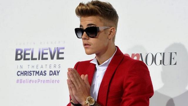 Justin Bieber Seeks God After Racist Scandal, Gets Baptized In Bathtub