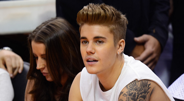 Justin Bieber Finally Being Charged In Egging Case, Vandalism Charges Will Be Filed Today!