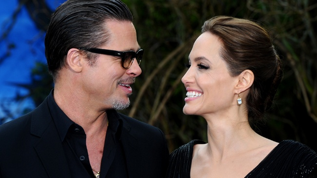 Brad Pitt Talks About Red Carpet Prankster Who Tried To Bury His Face In The Actor's Crotch