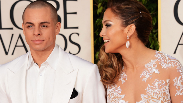 Jennifer Lopez And Casper Smart Call It Quits After Being Together For Over Two Years