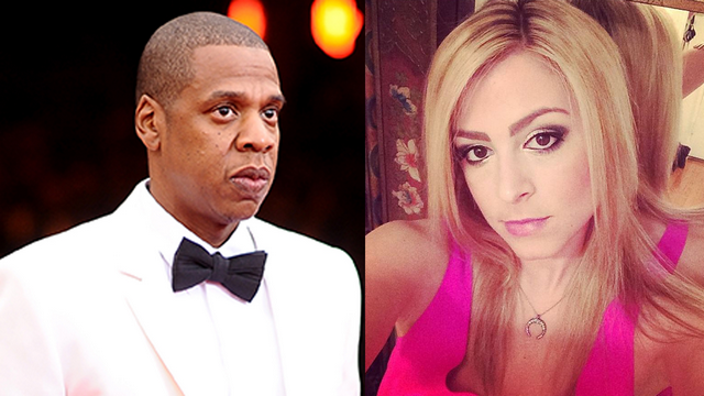 Reality Star Casey Cohen Denies Having Secret Affair With Jay Z