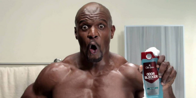 """Terry Crews Starting Trouble On """"The View"""" Talks About How Children Need A Father (VIDEO)"""