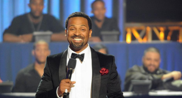 Mike Epps Wanted For Assault In Brutal Comedy Club Attack