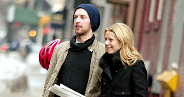 Gwyneth Paltrow And Chris Martin Closer Than Ever After Split, Still Live In Same House Together