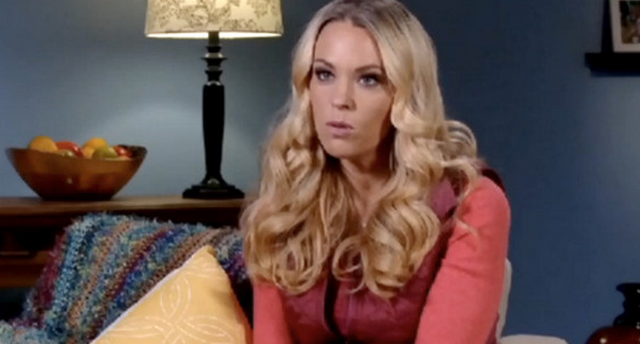 Kate Gosselin Claims She's Only On TV For The Money