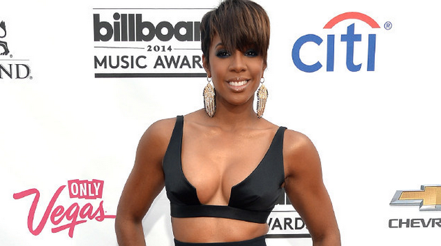 Kelly Rowland Announces Pregnancy In Most Adorable Way Possible?