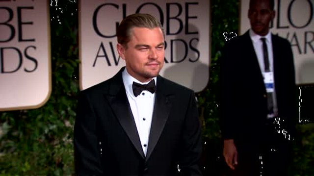 Leonardo DiCaprio Reportedly Refused To Be Filmed For 'Keeping Up With the Kardashians'