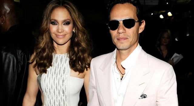 Jennifer Lopez And Marc Anthony Finally Complete Divorce Process