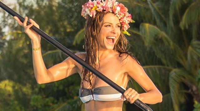 Maria Menounos Shows Off Incredible Bikini Body In Bora Bora (PHOTOS)