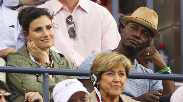 Swirl Gone Wrong: Taye Diggs Opens Up About Divorce From Idina Menzel
