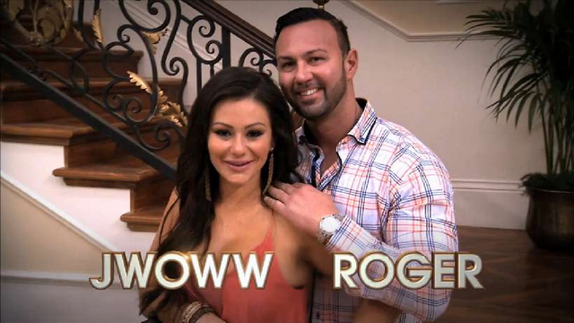 JWoww Is No Longer 'Wowwing' Her Fiance Roger Matthews In The Bedroom, Claims Internet Porn Is Keeping Them Together