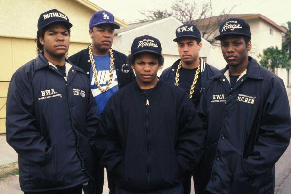Is the 'Straight Outta Compton' Movie Casting Call Really Racist?  Universal Pictures Thinks So.