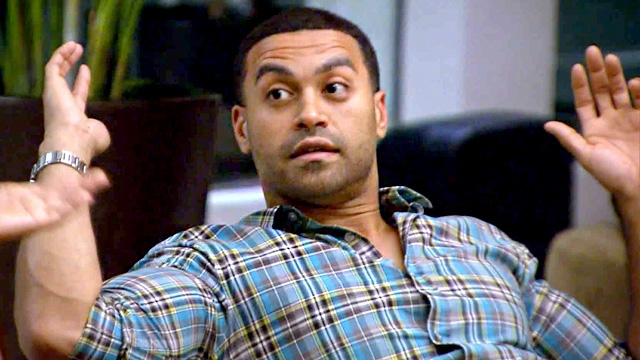 Did RHOA's Apollo Nida Snitch his way to an 8 Year Reduced sentence?