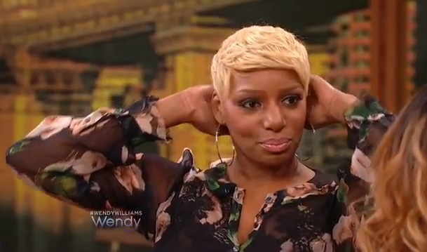 "NeNe Goes in Hard on Wendy Williams, Calls Her ""Wendell"" and Writes Crazy Rant on Her Blog"