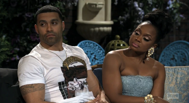 Apollo Nida:  His $2 million restitution bill, Phaedra filing for Divorce, and Just how he stole the Identities.