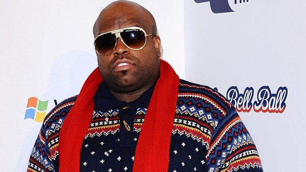 Cee-Lo finally reveals why he quit 'The Voice' and gave up that Big NBC paycheck.