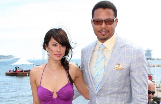 Struggle Files: Terrence Howard can't pay alimony, claims he's earning less than $6000 per month!