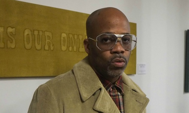 Dame Dash: His Lawsuit against Lee Daniels and His answers the Regarding his Wealth