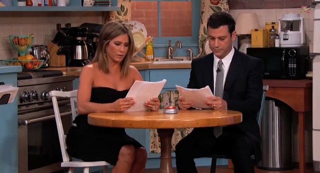 Must Watch: 'Friends' Reunion On 'Jimmy Kimmel Live' Is Bringing Back So Many Memories!