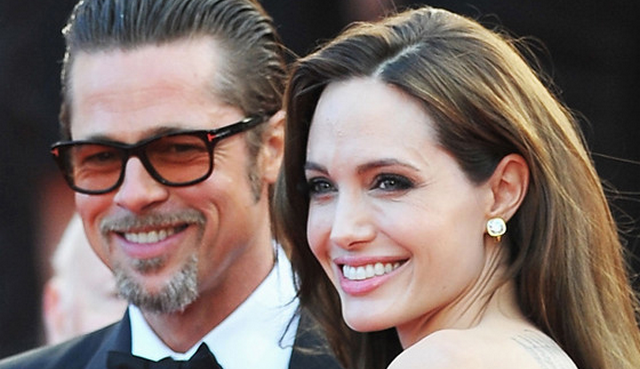 Angelina Jolie And Brad Pitt Finally Get Married! Find Out Where And When Inside…