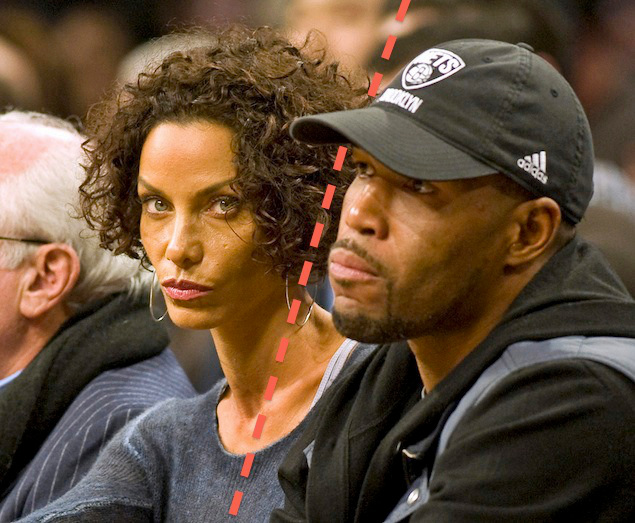 Michael Strahan & Nicole Murphy's break-up over Pre-nup, and How she tried to ruin the biggest Night of his life!