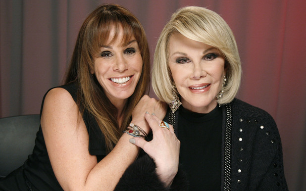 Joan Rivers Condition Worsens, Melissa Rivers might be Forced to make the biggest Decision of her life.