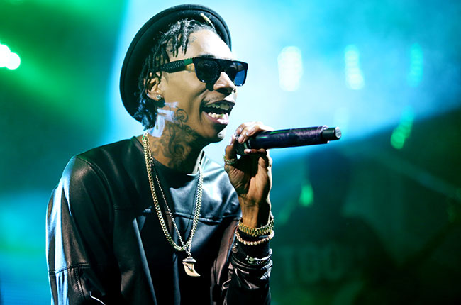 Shooting at Wiz Khalifa Concert Leaves one Victim Dead.  Suspect still on the Loose!