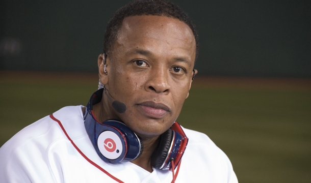 2014 Forbes Hip Hop Cash Kings FULL LIST: Dr. Dre Crushes Diddy and Jay-Z; Minaj Makes the Cut!