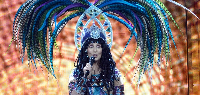 Is Cher A Racist? New Lawsuit Claims She Only Allowed A Certain Amount Of Black People On Stage