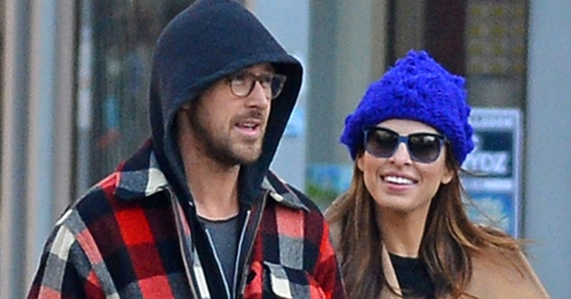Ryan Gosling Is Now A Father, Eva Mendes Gives Birth To Baby Girl — See Twitter's Reaction!