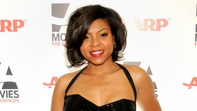 'No Good Deed' Actress Taraji P. Henson Claims She Doesn't Get The Credit She Deserves