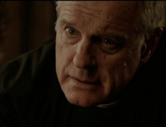 Stephen Collins Played A Pedophile Priest In Short Film, Was He Crying For Help?