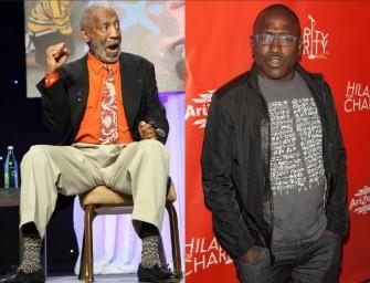 Comedian Hannibal Buress Calls Bill Cosby A Rapist During Stand-Up Set In Philadelphia (VIDEO)
