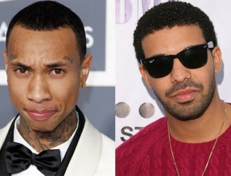 Tyga Calls Drake 'Fake' And Talks About The Kylie Jenner Dating Rumors