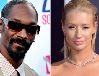 Snoop Dogg Pees On The Wrong Fire Hydrant: Find Out Why Iggy Azalea Called Him An Ass