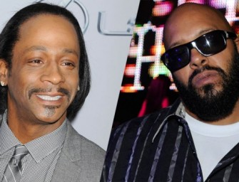 Katt Williams And Suge Knight Arrested, Charged With Robbery After Stealing Photographer's Camera