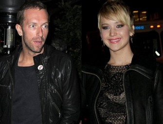 Jennifer Lawrence And Chris Martin Break Up, Were They Even Really In A Relationship?