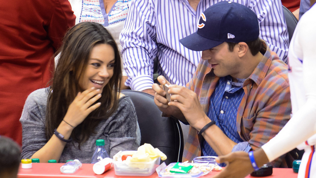 Oh Em Gee, Mila Kunis And Ashton Kutcher Welcome Baby Girl! Get The Details Inside