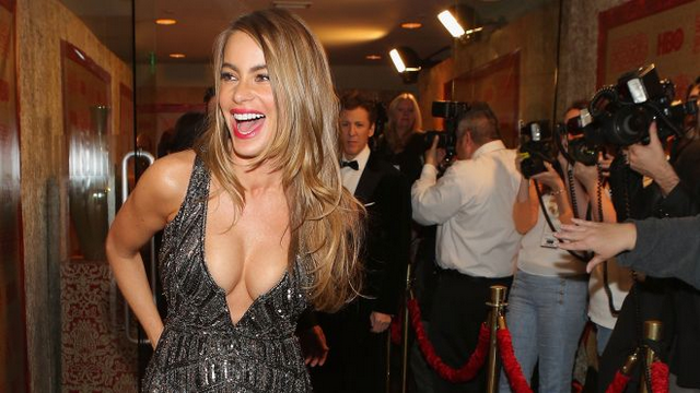 Sofia Vergara Shows Off Bikini Body, Shares Tips On How To Take Care Of Yours!