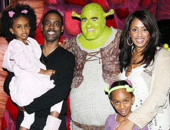Chris Rock Divorce Getting Nasty: Is His Estranged Wife Keeping Their Kids From Him?